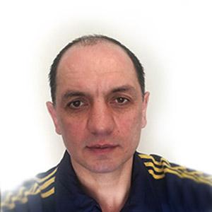 Рубайло Владимир Валерьевич