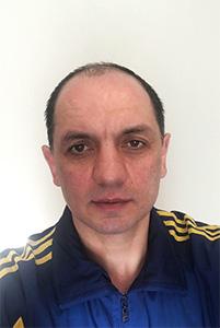Рубайло Володимир Володимирович