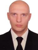 Шевченко Кирило Валерійович