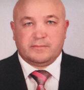 Вітаємо з днем народження Віктора Андрійовича